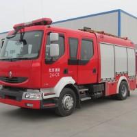 ZXF5120GXFSG30型水罐消防车