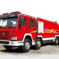 SG210水罐消防车