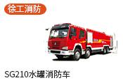 北京消防车市场在哪
