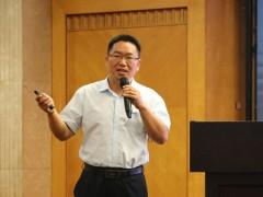 力安测控谢永涛:消防行业机会在哪里|消防品牌巡展长沙站