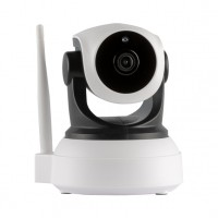 TC7824WIP 高清网络摄像机