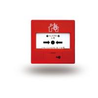 手动火灾报警按钮J-SAP-M(5)B