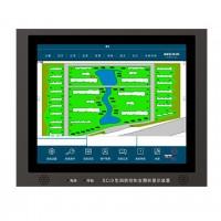 SCi9型消防控制室图形显示装置