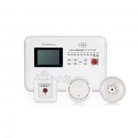 家用火灾安全系统
