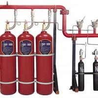 七氟丙烷灭火系统5.6