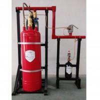 外贮压七氟丙烷灭火系统4.2
