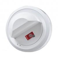 侧发光可调型集控自带电照明灯