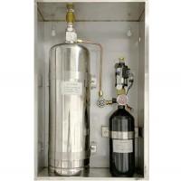 厨房设备灭火装置(单瓶)