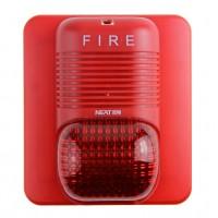 NT8213B火灾声光警报器