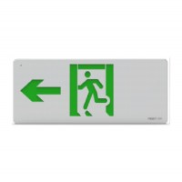 1601A集中电源集中控制型消防应急标志灯具